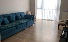 3-комнатная квартира, 105 м², 11/21 этаж помесячно, Аль-Фараби 21 за 650 000 〒 в Алматы, Медеуский р-н