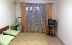 1-комнатная квартира, 44 м², 1/2 этаж по часам, Таймас 2 микрорайон 143 за 1 500 〒 в Семее