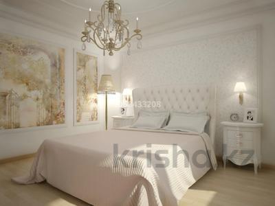 3-комнатная квартира, 78 м², 3/8 этаж, Северное кольцо 29 — Бокейханова за 25 млн 〒 в Алматы, Жетысуский р-н