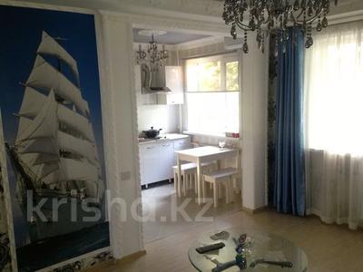 2-комнатная квартира, 47 м², 3/5 этаж помесячно, 7 микрорайон 34 за 97 500 〒 в Темиртау — фото 2