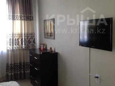 2-комнатная квартира, 47 м², 3/5 этаж помесячно, 7 микрорайон 34 за 97 500 〒 в Темиртау — фото 6