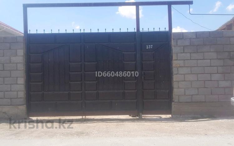 3-комнатный дом помесячно, 115 м², 10 сот., Асимова 137 — Кенен Азербаева за 60 000 〒 в Таразе