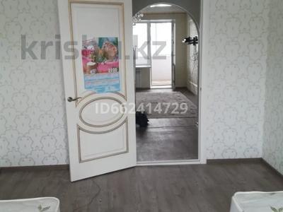 3-комнатная квартира, 80 м², 4/5 этаж помесячно, Аманжолова 49/1 за 140 000 〒 в Уральске — фото 7