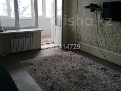 3-комнатная квартира, 80 м², 4/5 этаж помесячно, Аманжолова 49/1 за 140 000 〒 в Уральске