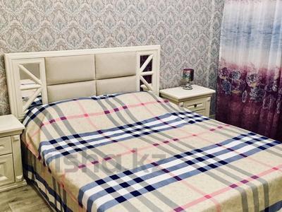 2-комнатная квартира, 52 м², 4/5 этаж посуточно, Сатпаева 28 за 10 000 〒 в Усть-Каменогорске