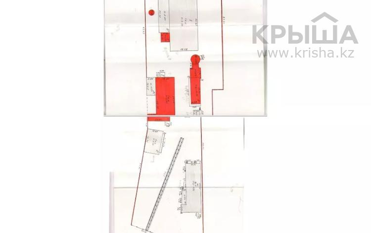Промбаза 1 га, Мичурина за 120 млн 〒 в Темиртау