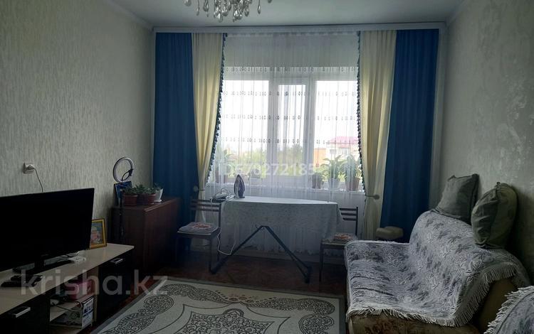 3-комнатная квартира, 64 м², 5/5 этаж, Мелиоратор 9 за 14.4 млн 〒 в Талгаре