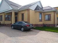 5-комнатный дом, 160 м², 7 сот., улица Боктер 26а за 34 млн 〒 в Каскелене