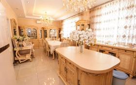 9-комнатный дом, 480 м², 4 сот., Шаляпина — Яссауи за 95 млн 〒 в Алматы, Ауэзовский р-н