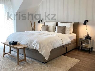 2-комнатная квартира, 86 м², 7/7 этаж, Хаджи Мукана — Фурманова за 69 млн 〒 в Алматы, Бостандыкский р-н