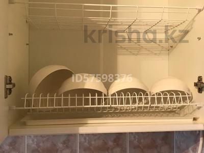 1-комнатная квартира, 37 м², 1/5 этаж помесячно, 3 14 за 85 000 〒 в Капчагае — фото 9