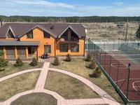 10-комнатный дом, 800 м², 21 сот., Жибек Жолы за 430 млн 〒 в Бурабае