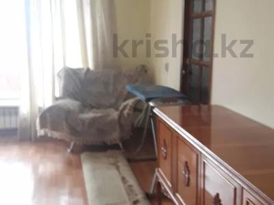 3-комнатная квартира, 85 м², 6/6 этаж помесячно, Абылай Хана 70 — Гоголя за 160 000 〒 в Алматы, Алмалинский р-н