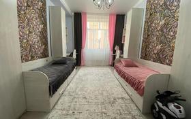 4-комнатная квартира, 110 м², 2/7 этаж, Каратал за 40 млн 〒 в Талдыкоргане
