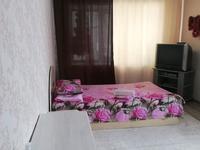 1-комнатная квартира, 32 м², 2/5 этаж по часам, Майлина 43 — Тарана за 1 500 〒 в Костанае