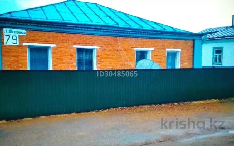 4-комнатный дом, 80 м², 8 сот., Шевцовой 79 — Жана-Аульская за 8.5 млн 〒 в Кокшетау