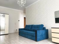 1-комнатная квартира, 50 м², 4/9 этаж посуточно