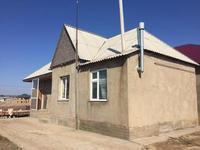 4-комнатный дом, 80 м², 10 сот., Мкр Туран уч 814 за 17 млн 〒 в Шымкенте, Каратауский р-н