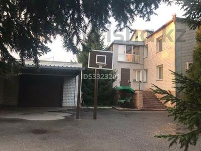 8-комнатный дом, 600 м², 25 сот., Академика Сатпаева 271 — Ломова за 85 млн 〒 в Павлодаре — фото 13