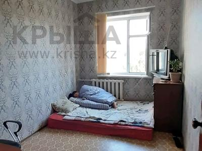 3-комнатная квартира, 62.3 м², 5/5 этаж, Самал 7мкр 56 — Сейфуллина за 10 млн 〒 в Таразе — фото 6