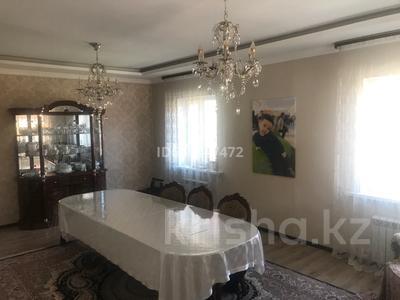 7-комнатный дом помесячно, 300 м², 10 сот., Бирлик 84 за 1 млн 〒 в Кыргауылдах — фото 16