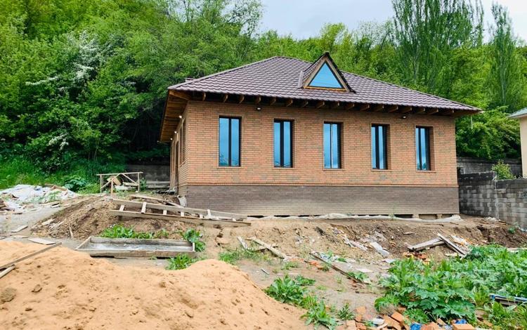 4-комнатный дом, 100 м², 9 сот., мкр Актобе, Раугаш 18 за 41 млн 〒 в Алматы, Бостандыкский р-н