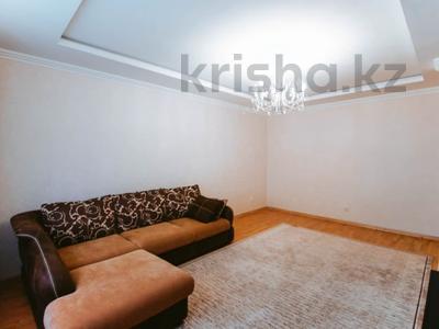 3-комнатная квартира, 105 м², 14/18 этаж, проспект Рахимжана Кошкарбаева 56 за 33 млн 〒 в Нур-Султане (Астана), Алматы р-н — фото 3