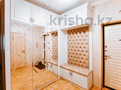 3-комнатная квартира, 105 м², 14/18 этаж, проспект Рахимжана Кошкарбаева 56 за 33 млн 〒 в Нур-Султане (Астана), Алматы р-н — фото 17