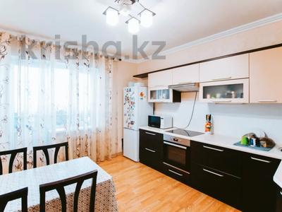 3-комнатная квартира, 105 м², 14/18 этаж, проспект Рахимжана Кошкарбаева 56 за 33 млн 〒 в Нур-Султане (Астана), Алматы р-н — фото 2