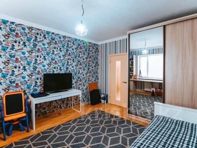 3-комнатная квартира, 105 м², 14/18 этаж, проспект Рахимжана Кошкарбаева 56 за 33 млн 〒 в Нур-Султане (Астана), Алматы р-н — фото 7