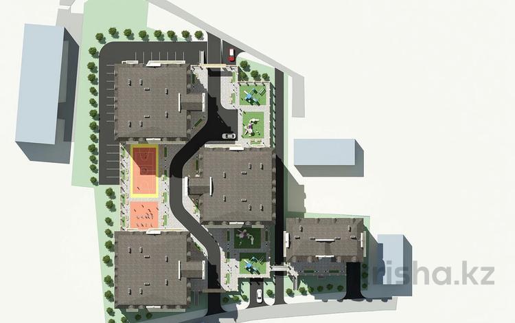 4-комнатная квартира, 116.8 м², Сейфуллина 5В за ~ 35.6 млн 〒 в Атырау