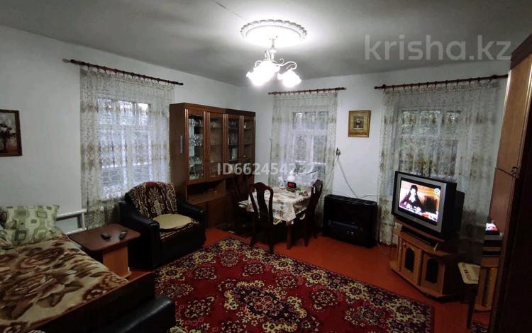 4-комнатный дом, 68 м², 5 сот., Гастелло 152 — Сайрамская долоресс за 21 млн 〒 в Шымкенте, Енбекшинский р-н