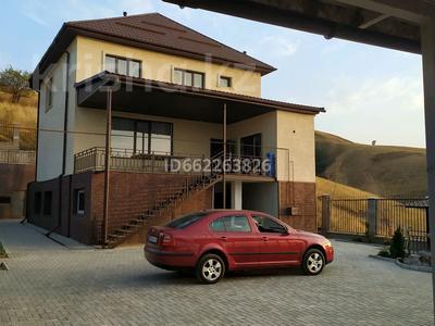 6-комнатный дом посуточно, 400 м², Асем за 45 000 〒 в Бесагаш (Дзержинское)