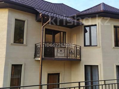6-комнатный дом посуточно, 400 м², Асем за 45 000 〒 в Бесагаш (Дзержинское) — фото 11