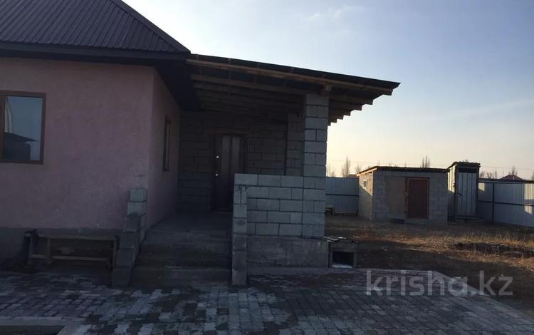 Дача с участком в 6 сот., Дачи Байсеркенский сельский округ за 8.5 млн 〒 в