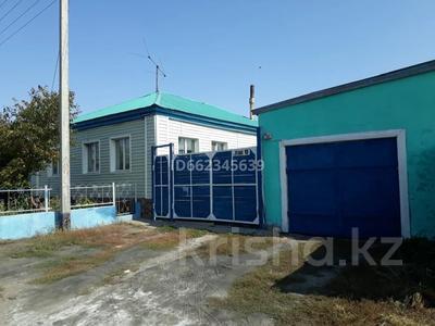 4-комнатный дом помесячно, 100 м², 7 сот., Луговая 98 — Железнекова за 60 000 〒 в Семее