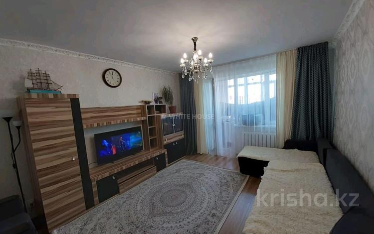2-комнатная квартира, 67 м², 8/13 этаж, проспект Шакарима Кудайбердиулы за 22 млн 〒 в Нур-Султане (Астана)
