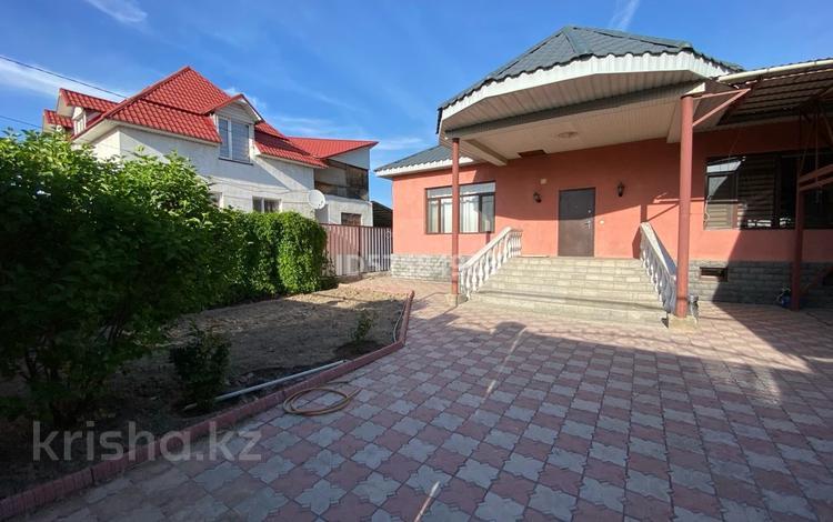 6-комнатный дом, 180 м², 8 сот., Маргулан за 34.8 млн 〒 в Байсерке