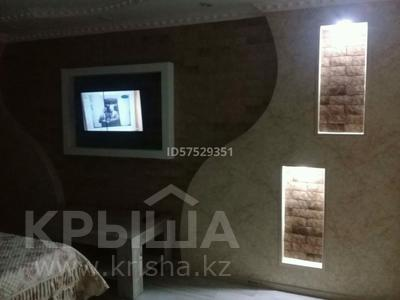 1-комнатная квартира, 34 м², 2/5 этаж посуточно, улица Тыныбаева 5 — Кунаева за 7 000 〒 в Шымкенте, Аль-Фарабийский р-н — фото 3