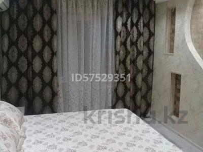 1-комнатная квартира, 34 м², 2/5 этаж посуточно, улица Тыныбаева 5 — Кунаева за 7 000 〒 в Шымкенте, Аль-Фарабийский р-н — фото 4