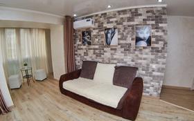 1-комнатная квартира, 36 м², 4/5 этаж посуточно, Батыра Баяна 30 — Лесная за 15 000 〒 в Петропавловске