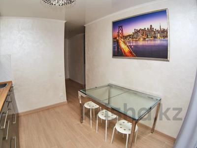1-комнатная квартира, 36 м², 4/5 этаж посуточно, Батыра Баяна 30 — Лесная за 13 000 〒 в Петропавловске — фото 10