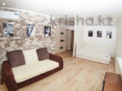 1-комнатная квартира, 36 м², 4/5 этаж посуточно, Батыра Баяна 30 — Лесная за 13 000 〒 в Петропавловске — фото 2