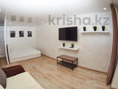 1-комнатная квартира, 36 м², 4/5 этаж посуточно, Батыра Баяна 30 — Лесная за 13 000 〒 в Петропавловске — фото 3