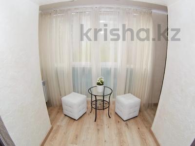 1-комнатная квартира, 36 м², 4/5 этаж посуточно, Батыра Баяна 30 — Лесная за 13 000 〒 в Петропавловске — фото 6