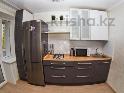 1-комнатная квартира, 36 м², 4/5 этаж посуточно, Батыра Баяна 30 — Лесная за 13 000 〒 в Петропавловске — фото 7