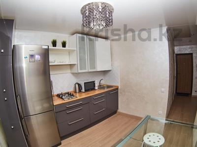 1-комнатная квартира, 36 м², 4/5 этаж посуточно, Батыра Баяна 30 — Лесная за 13 000 〒 в Петропавловске — фото 9