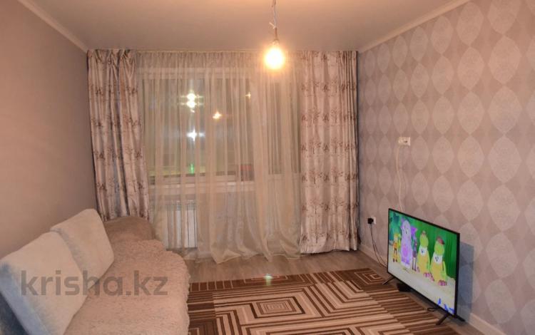 1-комнатная квартира, 33 м², 3/5 этаж, Абая за 12 млн 〒 в Петропавловске