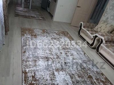 1-комнатная квартира, 40 м², 1/2 этаж посуточно, Алдабергенова 71 — Гаухар ана за 5 000 〒 в Талдыкоргане — фото 6