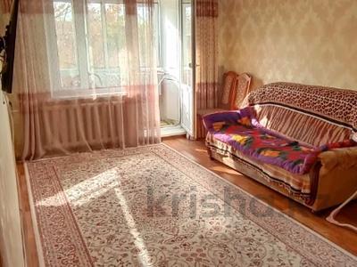 2-комнатная квартира, 43 м², 4/4 этаж, мкр №1, Мкр №1 73 — Жубанова за 16.5 млн 〒 в Алматы, Ауэзовский р-н — фото 6